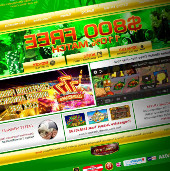 Online Casino Uk Free Bonus No Deposit
